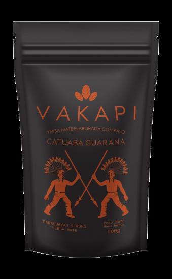 Catuaba-Guarana