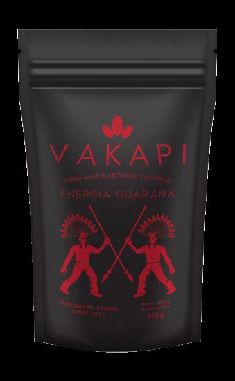 Energia-Guarana